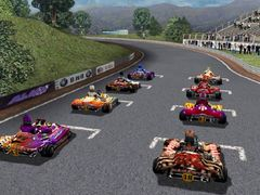 download Open Karts