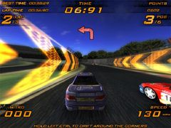 download Nitro Racers