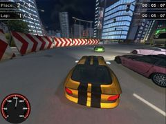 download Supercars Racing