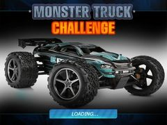 download Monster Truck Challenge