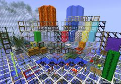 download X Ray Texture Pack for Minecraft