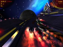download Space Extreme Racers