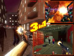 download First Person Shooter Games Pack