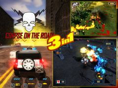 download Battle Cars Games Pack
