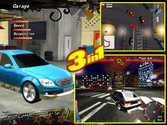 download Street Racing Games Pack