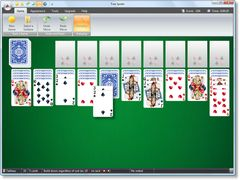 download Free Spider Solitaire