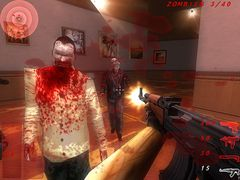 download Zombie Outbreak Shooter