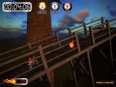 download Super Motocross Africa