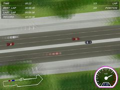 download Shortcut Racers