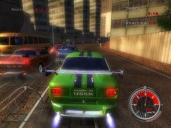 download Muscle Cars