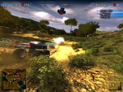 download Monster Truck Safari