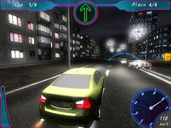download Midnight Racing