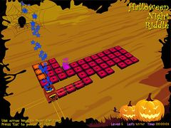 download Halloween Night Riddle