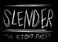 download Slender: The Eight Pages