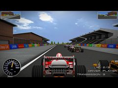 download F1 Driver
