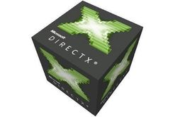 download DirectX 9 Redistributable