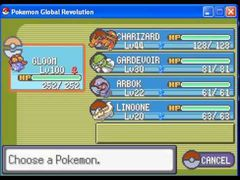 download Pokemon: Global Revolution