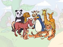 download Animal Jigsaw Puzzles