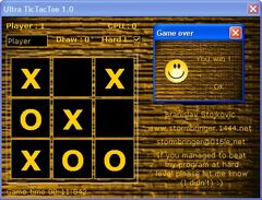 download Ultra TicTacToe