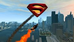 download SuperMan Mod