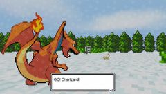 download Pokemon 3D
