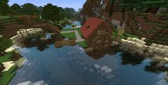 download Sphax PureBDCraft (for Minecraft 1.5)