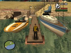 download Grand Theft Auto: Sand Andreas Multi Theft Auto Mod