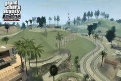 download GTA IV San Andreas MOD