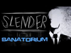 download Slenderman's Shadow - Sanatorium