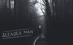 download Slenderman Full Pack