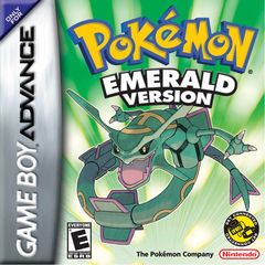 download Pokemon Emerald Version