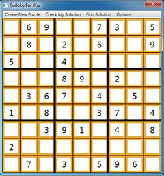 download Sudoku For You