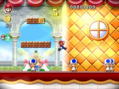download New Super Mario Forever 2012