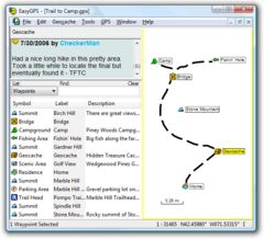 download EasyGPS FREE