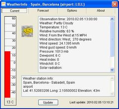 download WeatherInfo