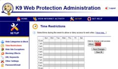 download K9 Web Protection