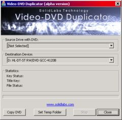download Video DVD Duplicator