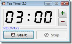 download Tea Timer