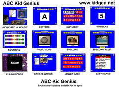 download ABC Kid Genius