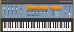 download A73 Piano Station