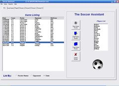 download Soccer Roster Organizer