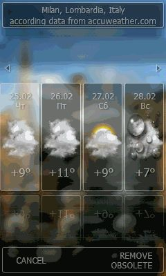 download Animated Weather Free