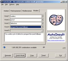 download AutoInsult