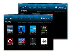 download TVersity