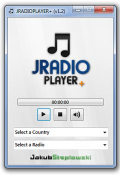 download JRADIOPLAYER+