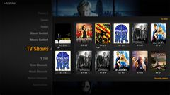download Plex Media Server