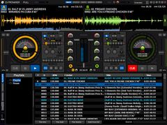 download DJ ProMixer Free Home Edition