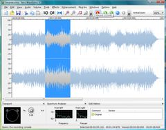 download Nero Wave Editor