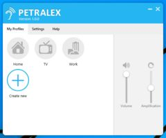 download Petralex