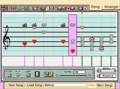 download Mario Paint Composer